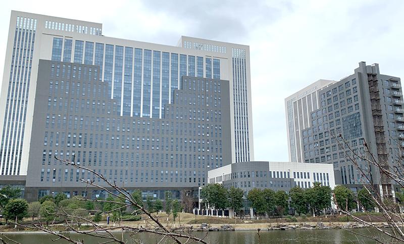广西桂林鼎盛大厦